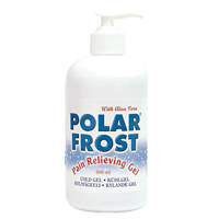 Polar Frost Bottle