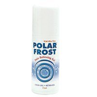 Polar Frost Roll-on