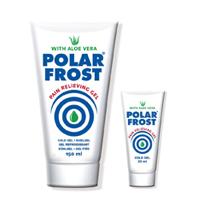 Polar Frost Tube