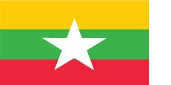 Flaf Myanmar