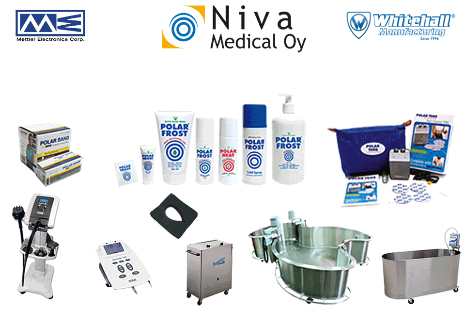 productline partens niva medical