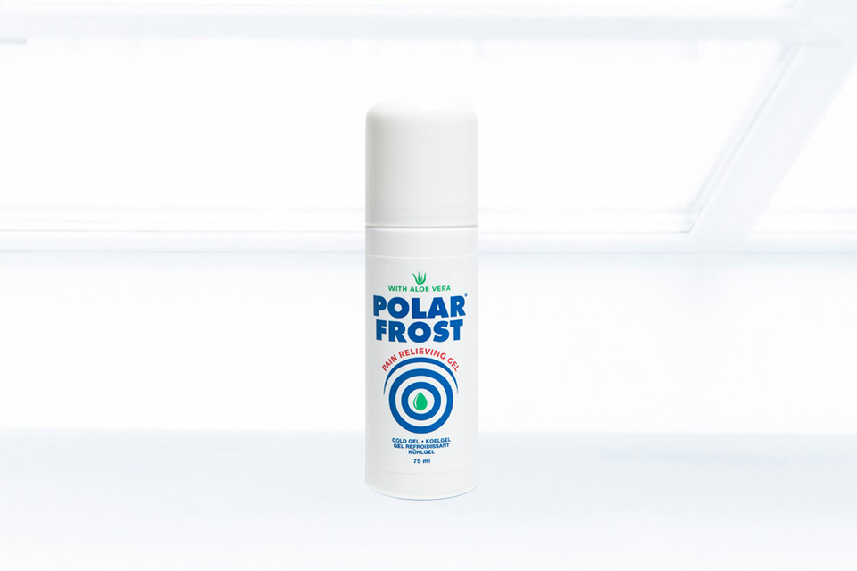 roll-on polar frost