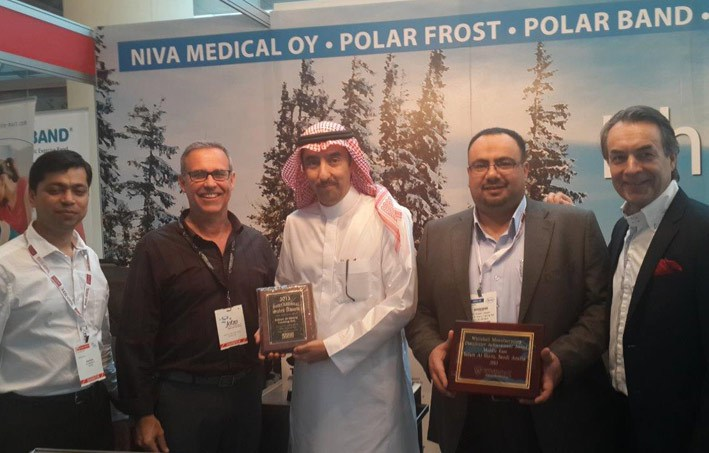 Marketing Polar Frost Saudi Arabia