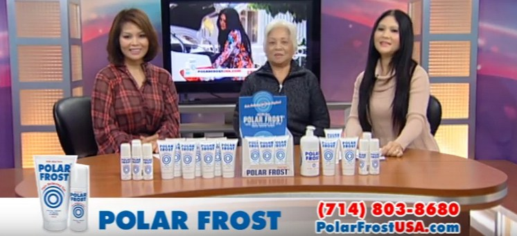 Marketing Polar Frost Vietnam