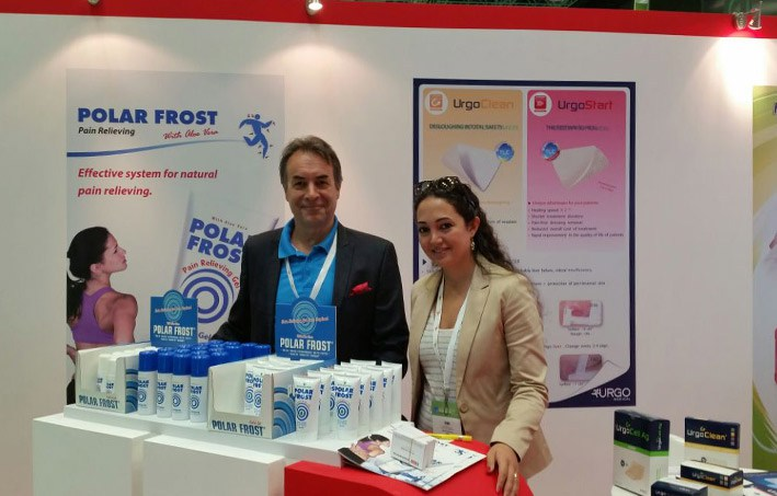 Marketing Polar Frost Qatar