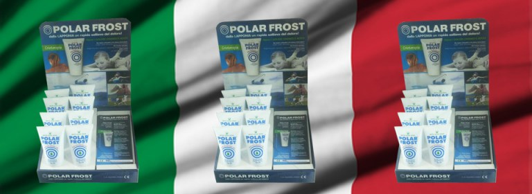 Marketing Polar Frost