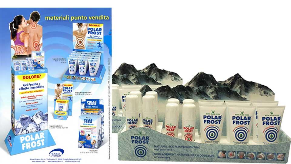 Promotion Polar Frost