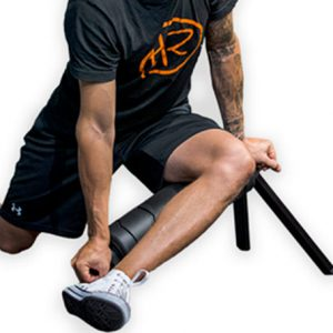 Foam Rolling Muscle Care